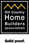 Texas Hill Country Home Builders Association